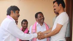 Konda Vishweshwar Reddy in Vikarabad local body election campaign 245 x138