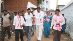 Konda Vishweshwar Reddy in Vikarabad local body election campaign (4)