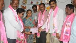 Konda Vishweshwar Reddy participates in Tandur Municipal Election Campaign (10)