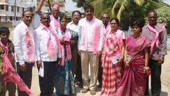 Konda Vishweshwar Reddy participates in Tandur Municipal Election Campaign (14)