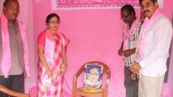 Konda Vishweshwar Reddy participates in Tandur Municipal Election Campaign (2)