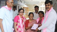 Konda Vishweshwar Reddy participates in Tandur Municipal Election Campaign 245x138