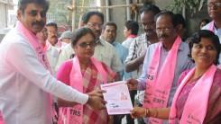Konda Vishweshwar Reddy participates in Tandur Municipal Election Campaign (3)