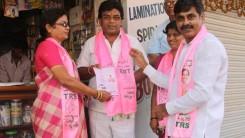 Konda Vishweshwar Reddy participates in Tandur Municipal Election Campaign (5)