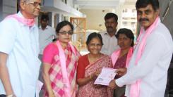 Konda Vishweshwar Reddy participates in Tandur Municipal Election Campaign (6)