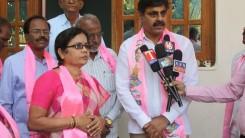 Konda Vishweshwar Reddy participates in Tandur Municipal Election Campaign (7)