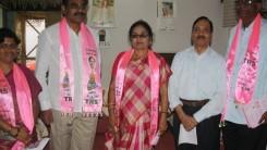 Konda Vishweshwar Reddy participates in Tandur Municipal Election Campaign (8)