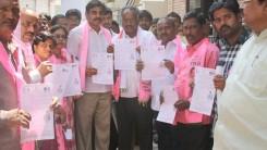 Konda Vishweshwar Reddy participates in Tandur Municipal Election Campaign (9)