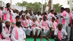 Konda Vishweshwar Reddy participates joining of  P.Mahender Reddy & KS Ratnam in TRS PARTY at TRS BHAVAN 28-02-2014 (3)