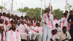 Konda Vishweshwar Reddy participates joining of  P.Mahender Reddy & KS Ratnam in TRS PARTY at TRS BHAVAN 28-02-2014 (8)