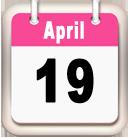 April-19