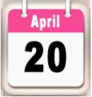 April-20
