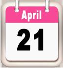 April-21