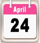 April-24