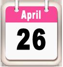 April-26