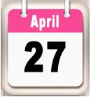 April-27