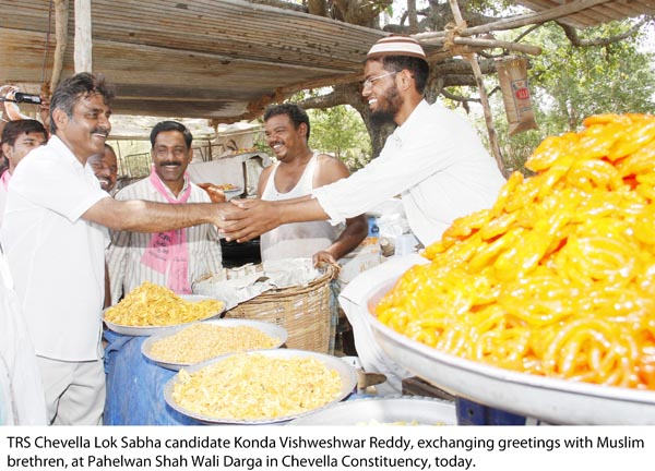 Konda Vishweshwar Reddy _ Shabad 28-04-14 01