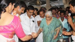 Konda Vishweshwar Reddy visited Chilukur Balaji Temple 2