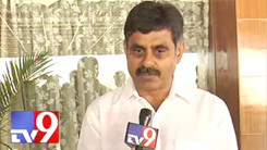 Konda Vishweshwar Reddy with TV9