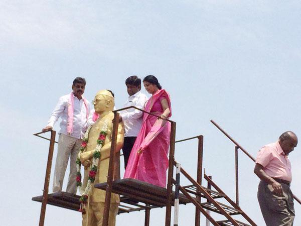 Konda Vishweshwar Reddy 21-05-14