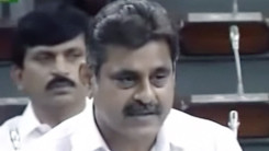 Konda Vishweshwar Reddy first speech in Loksabha